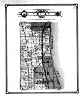 Shields Township, North Chicago, Lake Michigan, Lake Forest, Lake County 1907
