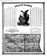 McHenry & Lake Counties, General Reference Tables, Logan County 1873