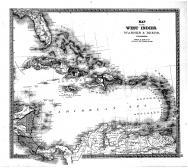 West Indies, Logan County 1873