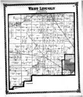 West Lincoln, Logan County 1873