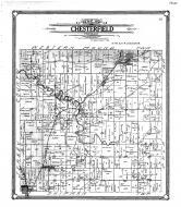 Chesterfield Township, Summerville, Chesterfield, Medora, Macoupin County 1911