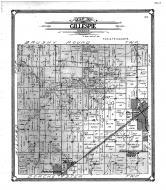 Gillespie Township, Baylers, Dorchester, Macoupin County 1911