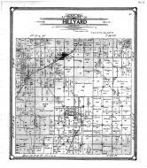 Hillyard Township, Macoupin County 1911