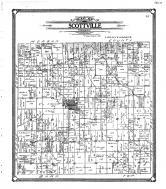 Scottville Township, Macoupin County 1911