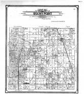Shaws Point Township, Atwater, Macoupin County 1911