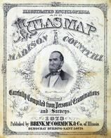 Title Page, Madison County 1873