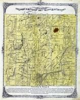 Township 3 North, Range 8 West, Collinsville, Madison County 1873