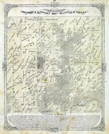 Township 4 North, Range 6 West, Marine, Silver Creek, Madison County 1873