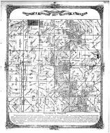 Township 3 North Range 5 West, Madison County 1873 Microfilm