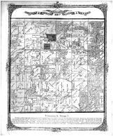 Township 3 North Range 7 West, Madison County 1873 Microfilm