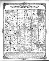 Township 4 North Range 7 West, Madison County 1873 Microfilm