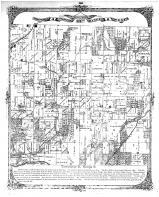 Township 5 North Range 8 West, Madison County 1873 Microfilm