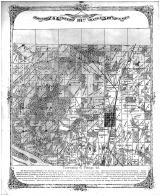 Township 6 North Range 10 West, Madison County 1873 Microfilm