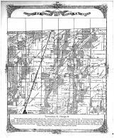 Township 6 North Range 8 West, Madison County 1873 Microfilm