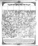 Township 6 North Range 9 West, Madison County 1873 Microfilm