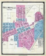 Collinsville, Madison County 1892 Microfilm