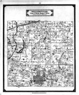 Collinsville Township, Peters Sta, Pleasant Ridge, Madison County 1892 Microfilm