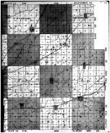 County Map - Right, Madison County 1892 Microfilm