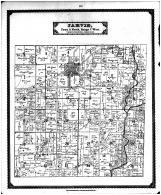 Jarvis Township, Troy, Madison County 1892 Microfilm