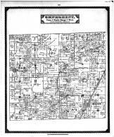 Omphghent Township, Worden, Prairie Town, Madison County 1892 Microfilm