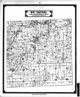 St Jacob Township, Madison County 1892 Microfilm