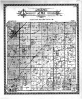 Alma Township, New Zion, Bribacker, Marion County 1915