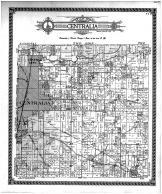 Centralia Township, Central City, Marion County 1915
