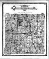Raccoon Township, Marion County 1915