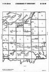 Map Image 036, Mason County 1994 Published by Farm and Home Publishers, LTD