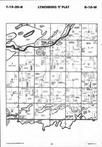 Map Image 038, Mason County 1994 Published by Farm and Home Publishers, LTD