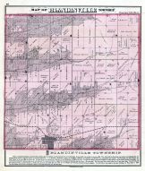 Blandinville Township, Blandinsville, McDonough County 1871