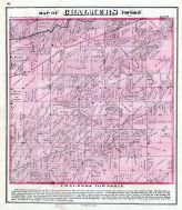 Chalmers Township, McDonough County 1871