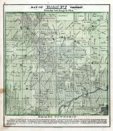Emmet Township, McDonough County 1871