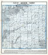 Hire Township, Blandinsville, McDonough County 1871