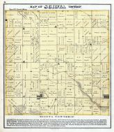 Scotia Township, Clarksville, Good Hope, McDonough County 1871