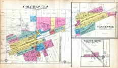 Colchester, Tennessee, Walnut Grove, McDonough County 1913