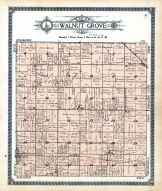 Walnut Grove Township, McDonough County 1913