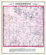 Greenwood Township, McHenry County 1872