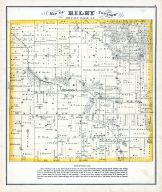 Riley Township, McHenry County 1872