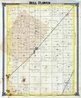 Bell - Flower Township, Osman, McLean County 1874