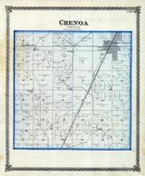 Chenoa Township, Meadows, McLean County 1874