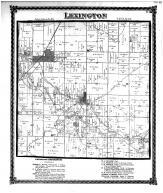 Lexington, Selma, McLean County 1874 Microfilm