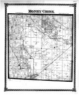 Money Creek, McLean County 1874 Microfilm
