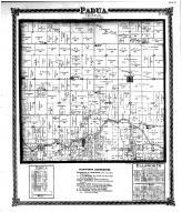 Padua, Ellsworth, Holder, McLean County 1874 Microfilm