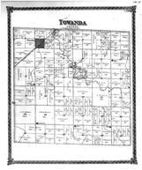 Towanda, McLean County 1874 Microfilm
