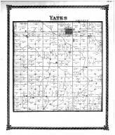 Yates, Weston, McLean County 1874 Microfilm