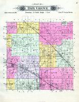 Dry Grove, McLean County 1895