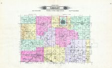 Gridley 2, McLean County 1895