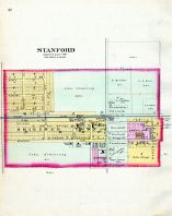 Stanford, McLean County 1895