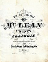 Title Page, McLean County 1895
